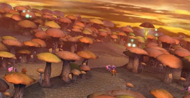 Final Fantasy Crystal Chronicles Edisi Re-Master: Info Lengkap Ada di Sini