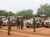 Nigerian Army sent out final warning to River state cultist