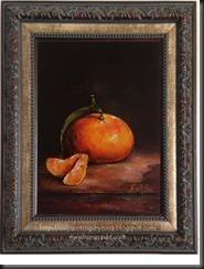 Clementine Framed (2)