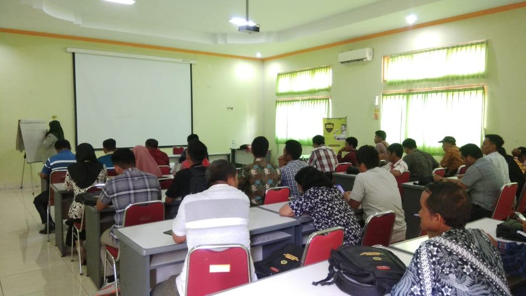 BBPP Batangkaluku Gelar Pelatihan Bisnis Kewirausahaan Bagi P4S Se-Sulawesi, Ini Tujuannya