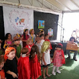 FESTA LITERÁRIA EDUCAÇÃO INFANTIL