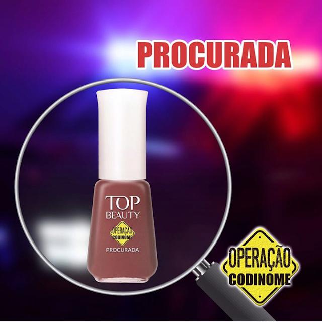 Operação Codinome - Top Beauty