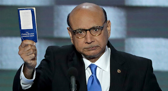 Trump critic Kahn linked to Clintons