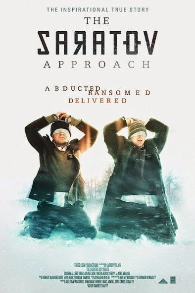 Poster Of English Movie The Saratov Approach (2013) Free Download Full New Hollywood Movie Watch Online At Alldownloads4u.Com