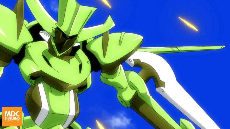 Gundam build fighters try pv m y d e s i g for Portent g3 sl 8