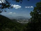 Blick auf Monterrey