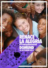 DOMUND 2014 - Ayuda a los misioneros