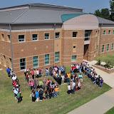 1557 Enrollment Commemoration