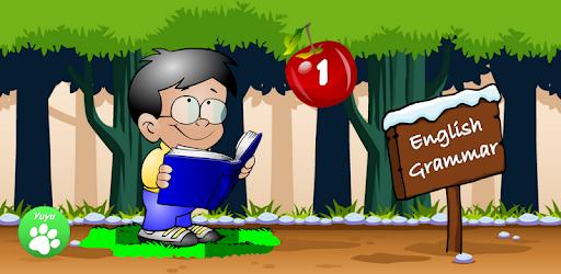 1st Grade Grammar Games - Aplicaciones en Google Play