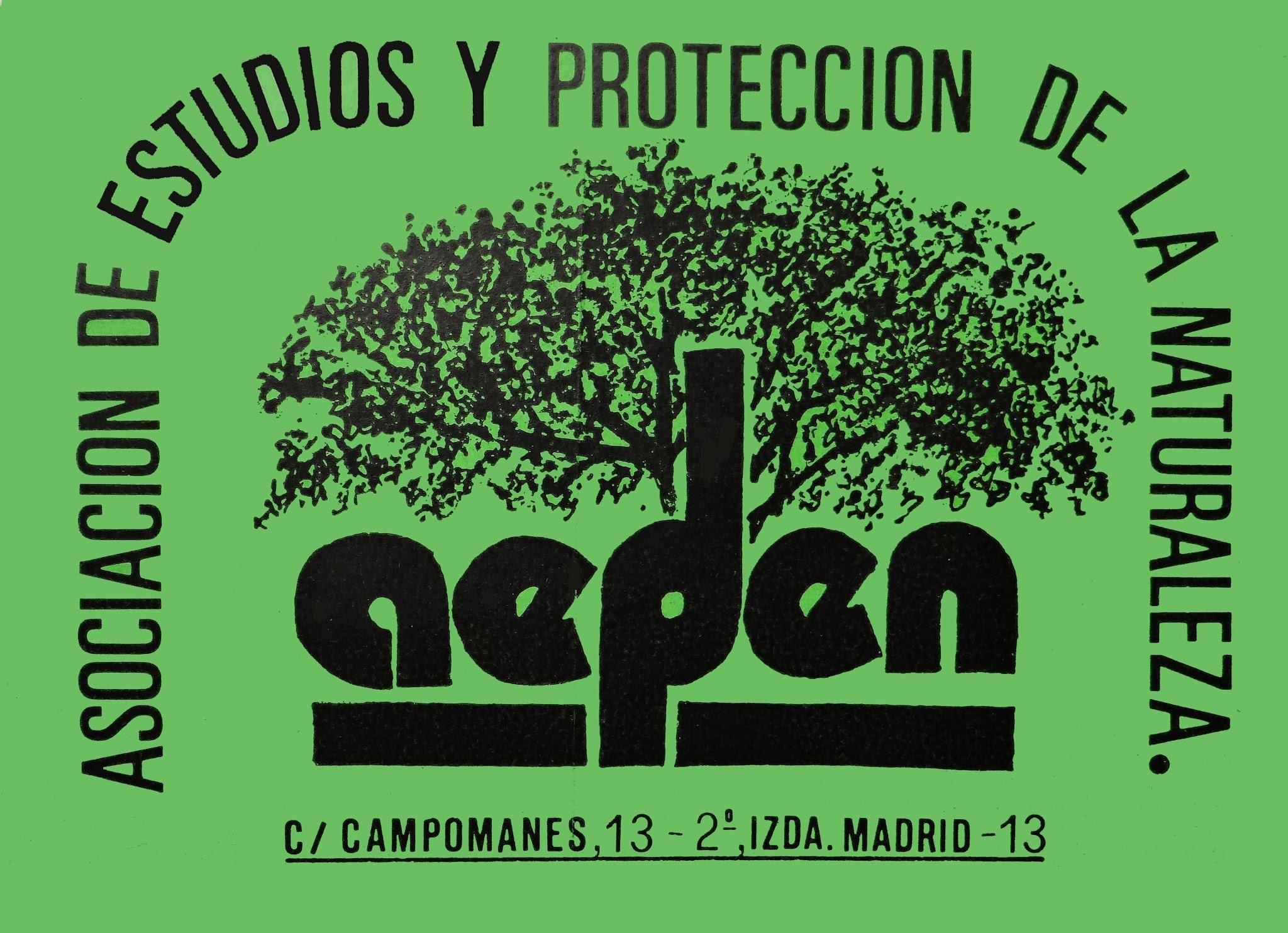 Aepden