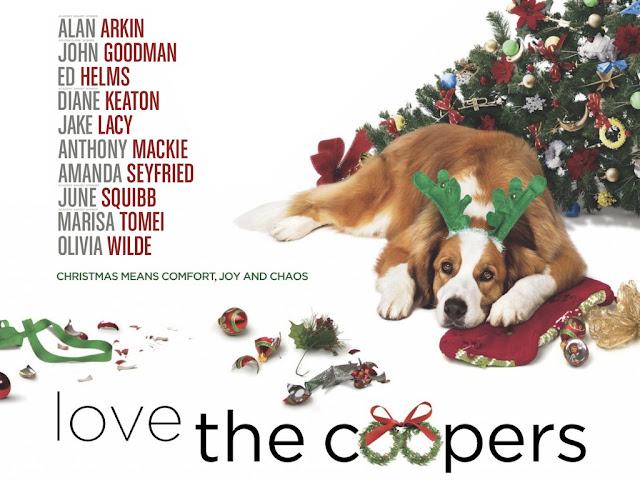 Μια Φορά το Χρόνο (Love The Coopers) Wallpaper