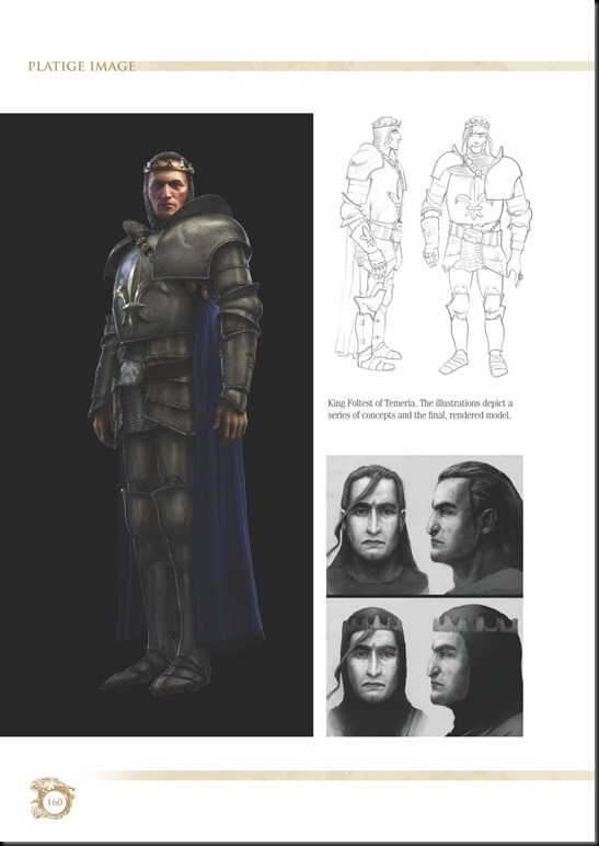 The Witcher (1) _ Artbook_816932-0161