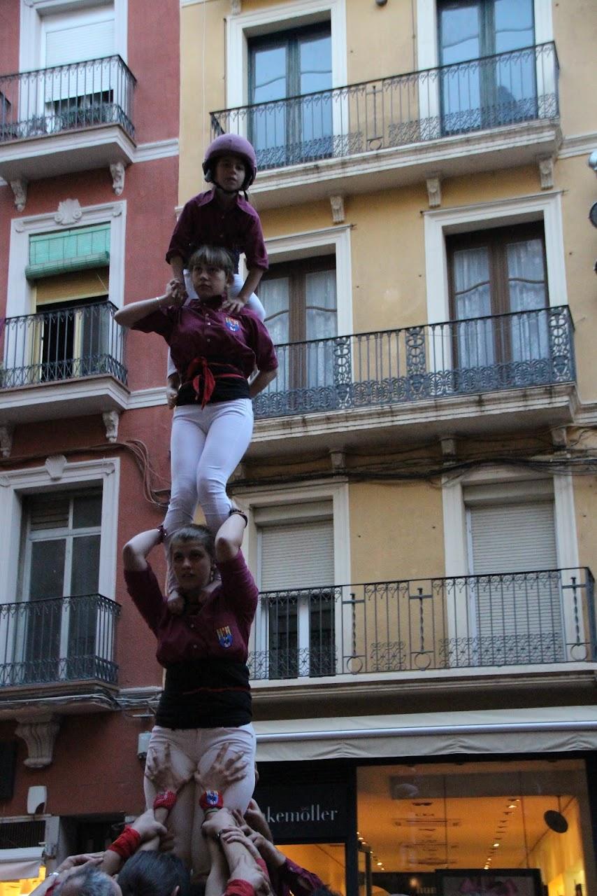Diada XXIè Aniversari Castellers de Lleida 9-4-2016 - IMG_0154.JPG