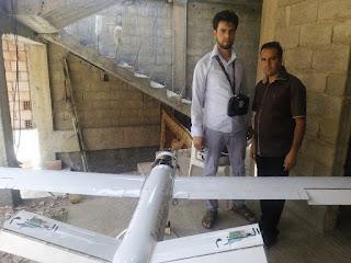 La bonne initiative du jour: Un drone fabriqué par des jeunes de M'sila
