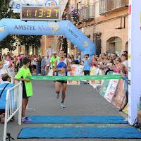 Medio Maratón de Torralba 2018 - Llegada