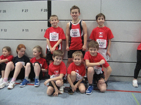 UBS Kids-Cup in Luzern