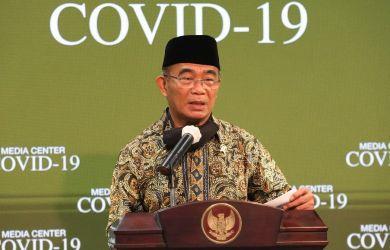 Menko PMK Sebut Indonesia Status Darurat Militer, Selangkah Lagi Darurat Perang