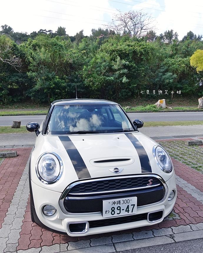 46 日本沖繩自由行 租車分享 Grace Okinawa