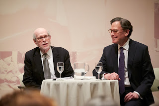 """Sidney Blumenthal – """"A Self-Made Man:  The Political Life of Abraham Lincoln, 1809-1849"""""""