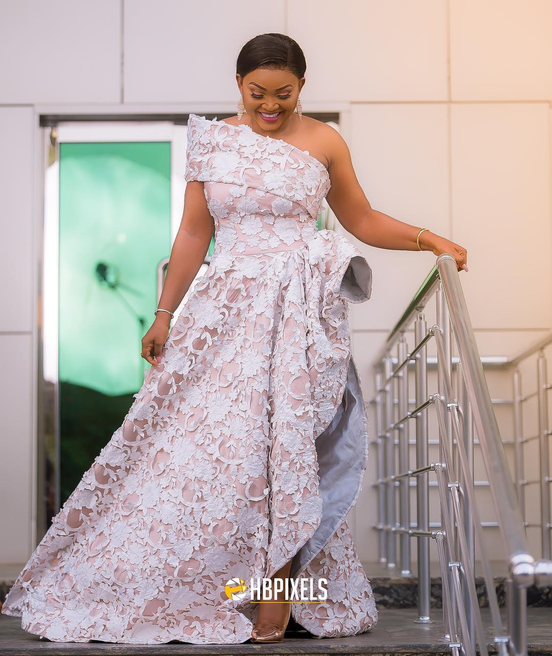 The Best Nigerian Fashion For Woman In 2018 7