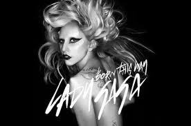 Lady GaGa Stays #1 Billboard Chart
