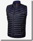 Nike Mens Down Gilet Running Vest