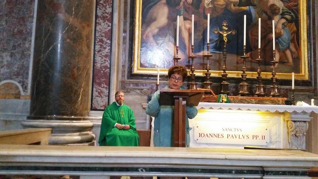 Msza św. przy grobie św. Jana Pawła II, 10 czerwca 2016 - IMG-20160610-WA0011.jpg