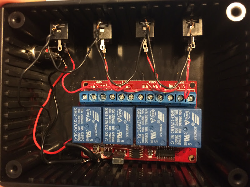 Building An Ir 12v Trigger Controller Avs Forum Home