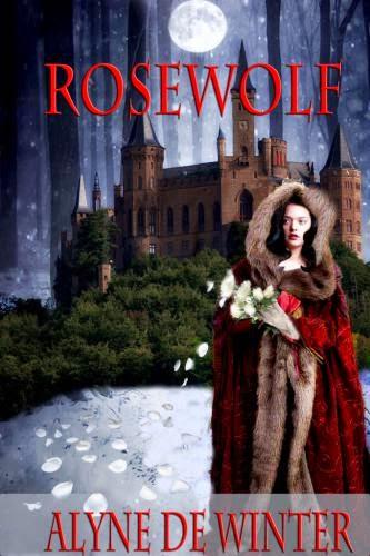 Rosewolf A Winter Spell