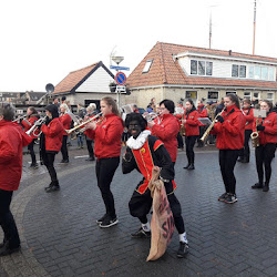 2017 - Sinterklaas
