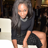 OIC - ENTSIMAGES.COM - Karen Bryson at Ella Jade's Chair Your Wish Launch Whiteley's Shopping Centre, London 15th December 2015 Photo Mobis Photos/OIC 0203 174 1069