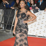 WWW.ENTSIMAGES.COM -    Alexandra Burke   arriving at   MOBO Awards 2014 at SSE Arena Wembley October 22nd 2014Annual awards show recognising the best in urban music which is supported by HTC Photo Mobis Photos/OIC 0203 174 1069