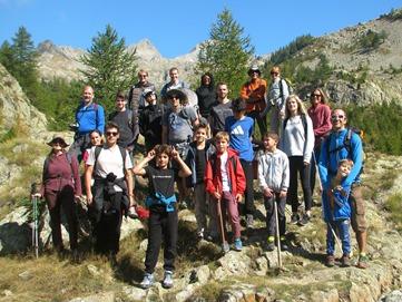 Alpine Trekking 3