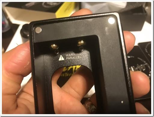 IMG 5124 thumb - 【VVのシンプルさがすこ】CoilART MAGE BOX TRICKER Kitレビュー!アトマイザーはちょっとアレだけどVVテクニカルのシンプルさこそ至高!メカは怖いけどパワーは欲しい!そんなワガママさんにおすすめの一本だ!【イラストもカッコイイ!】