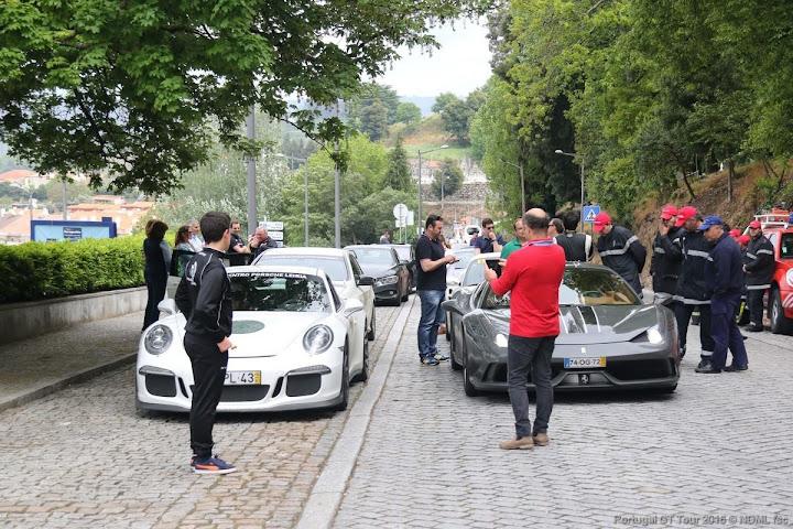 """Fotos - """"Portugal GT Tour"""" – Lamego – 14 de maio de 2016"""