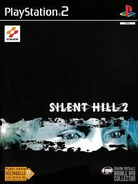 Jaquette du jeu Silent Hill 2