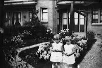Groeneweg, Adriana en Maria Christina ca. 1929 Rotterdam.jpg