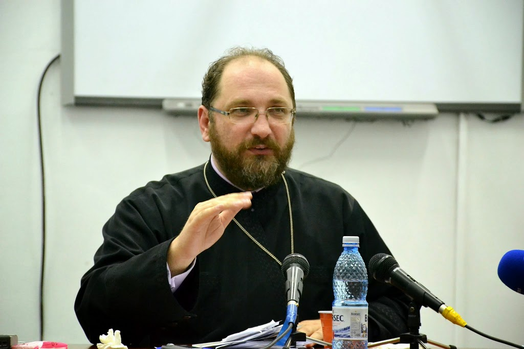 Pr. Constantin Necula despre tineri, FTOUB 174