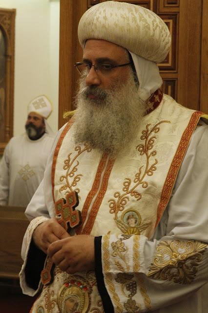 Clergy Meeting - St Mark Church - June 2016 - _MG_1631.JPG