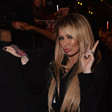 OIC - ENTSIMAGES.COM - Jenna Jameson at the Celebrity Big Brother Final held at the Elstree Studios in London on the 24th September 2015. Photo Mobis Photos/OIC 0203 174 1069