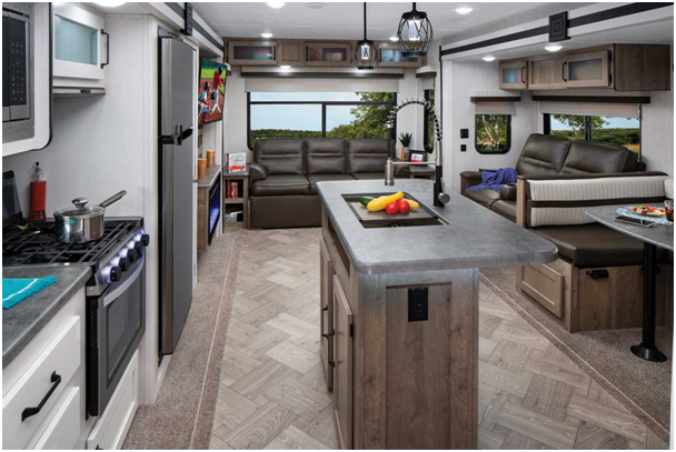 Palomino Puma Travel Trailer Rates And Specifications