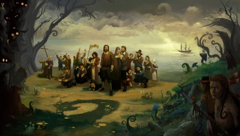 Salem Witch Trials Image