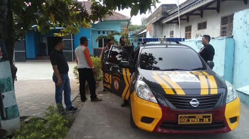 Tim Saber Pungli Amankan Kades dan Pendamping PKH Desa Ciptamarga Jayakerta Karawang