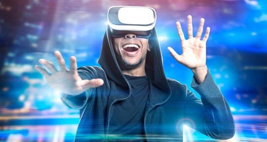 Virtual Worlds Header