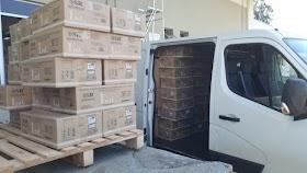 Minas distribui mais de 641 mil doses de vacinas contra a covid-19
