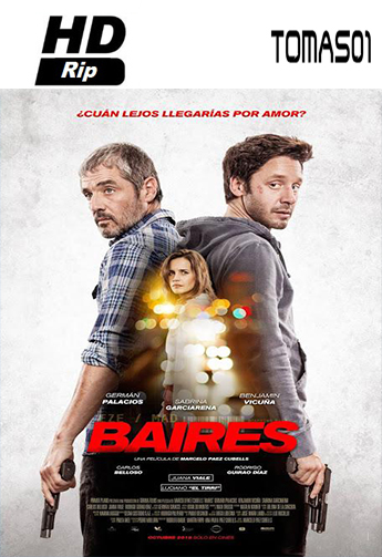 Baires (2015) HDRip