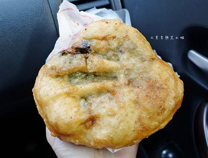 7 一江煎餅 現包現煎大份量煎餅 食尚玩家 2017橫著走 台北必吃開運美食