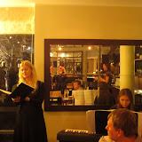 Kõku jõulupidu, Oru Hotell 03.12.2011