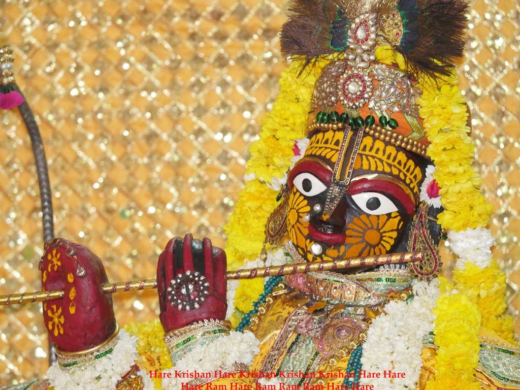 Radha Govind Devji Deity Darshan 2 April  2016  (8)