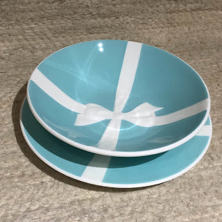 Tiffany & Co. Bowl and Saucer